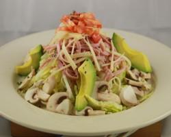 Chopped Chef Salad