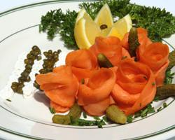 Filet de Salmon
